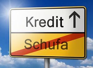 SCHUFA Kredit